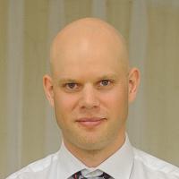 Jon Henrik Bjørnstad