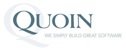 Quoin Logo